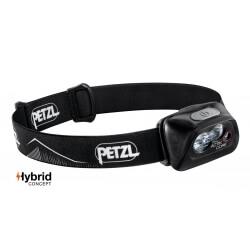 Petzl Actik Core, latarka czołowa, 450 lm, czarna