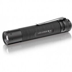 LEDLENSER i5, latarka bateryjna, 80 lm