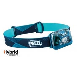Petzl Tikka, latarka czołowa, 300 lm, niebieska