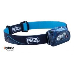 Petzl Actik, latarka czołowa, 350 lm, niebieska