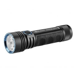 Olight Seeker 2 Pro Black, latarka akumulatorowa, 3200 lm