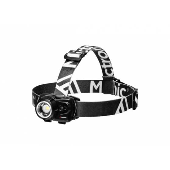 Mactronic Maverick, latarka czołowa, 510 lm