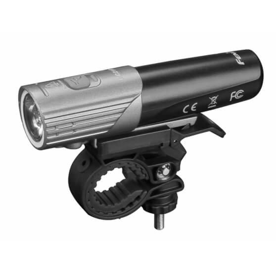 Fenix BC21R V2.0, lampa rowerowa przednia, 1000 lm