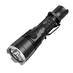 Nitecore MH27UV, latarka akumulatorowa, moc 1000 lm