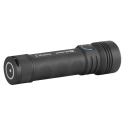 Olight Seeker 2 Black, latarka akumulatorowa, 3000 lm