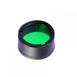 Nitecore NFG23, filtr rozpraszający, zielony