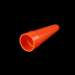 Nitecore NTW32, nakładka czerwona 32 mm