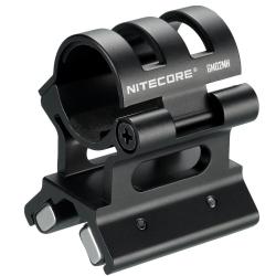 Nitecore GM02MH, montaż magnetyczny
