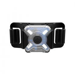 Nitecore NU05 MI, latarka taktyczna, IR / Green Light