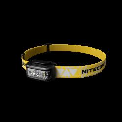 Nitecore NU17, latarka czołowa, 130 lm