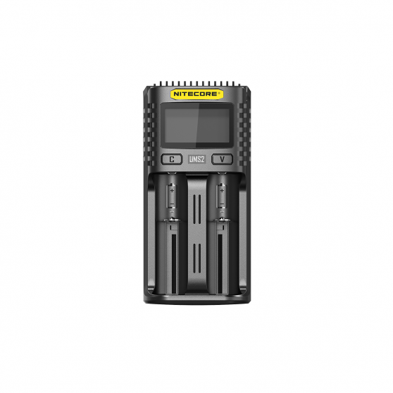 Nitecore UMS2, ładowarka USB