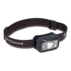 Black Diamond Storm 400, latarka czołowa, 400 lm, graphite