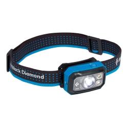 Black Diamond Storm 400, latarka czołowa, 400 lm, azul