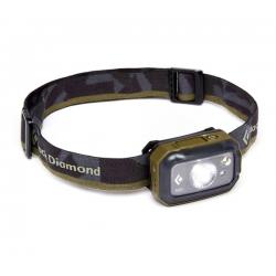 Black Diamond Revolt 350, latarka czołowa, 350lm, dark olive