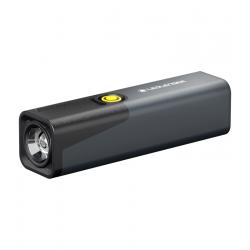 Ledlenser iW3R, latarka warsztatowa, 320 lm