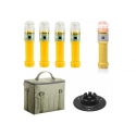 Mactronic Flare, sygnalizator lądowiska sanitarnego