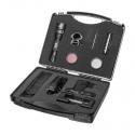 Mactronic MX532L-RC Black Eye SET, zestaw, 420 lm