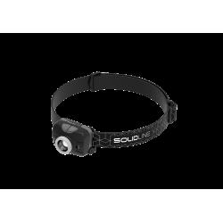 Ledlenser Solidline SH3 Black, latarka czołowa, 300 lm