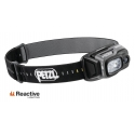 Petzl Swift RL Pro, latarka czołowa akumulatorowa, 900 lm