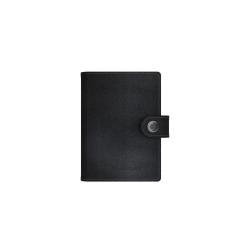 Ledlenser Lite Wallet, portfel z latarką, black classic