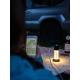 ledlenser ML6 CONNECT WL, lampa kempingowa z pilotem, ciepłe światło, 750 lm