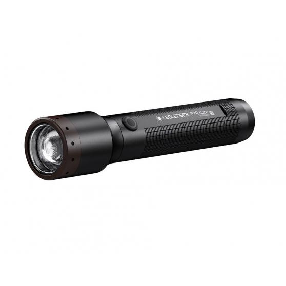 Ledlenser P7R Core, latarka akumulatorowa, 1400 lm