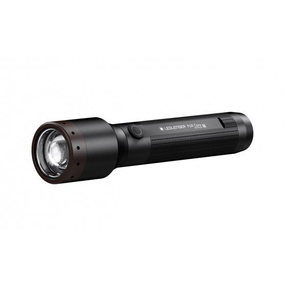 Ledlenser P6R Core, latarka akumulatorowa, 900 lm