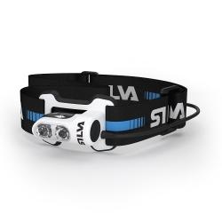 Silva Trail Runner 4X, latarka czołowa, 350 lm