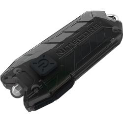 Nitecore TUBE V2.0, latarka brelokowa, 55 lm, Black