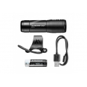 Mactronic Scream 3.2, lampa rowerowa przednia, 600 lm