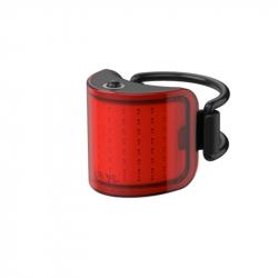 Knog Cobber Lil, tylna lampa rowerowa, 50 lm