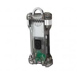 Armytek Zippy, latarka brelokowa, 160 lm, grey