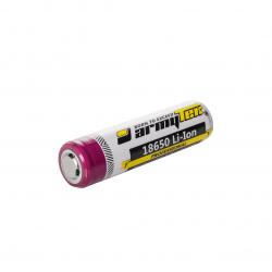 Armytek 18650 Protected, akumulator 3500mAh