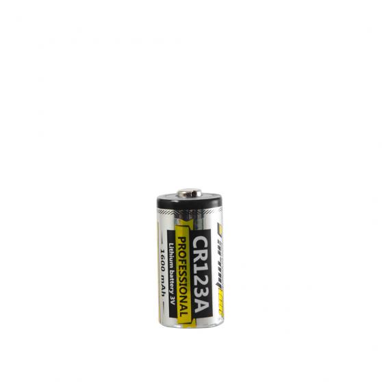 Armytek CR123A, bateria 1600 mAh