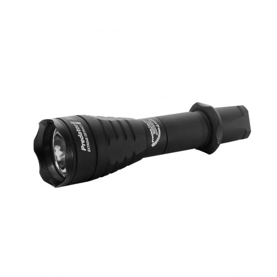 Armytek Predator Pro White, latarka akumulatorowa, 1400 lm