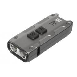 Nitecore TIP SE latarka akumulatorowa USB, 700lm, kol. HiTech Black