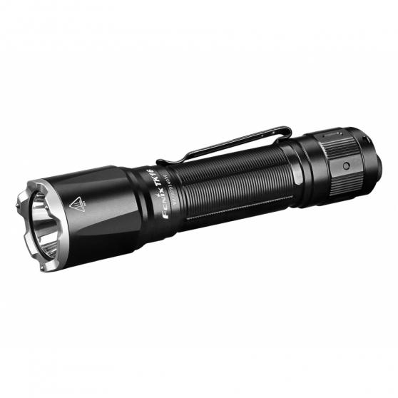 Fenix TK16, latarka taktyczna, 3100 lm