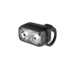Knog Blinder Road 400, lampa rowerowa przednia, 400 lm