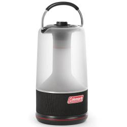 Coleman 360 Sound & Light Lantern, lampa campingowa, 400lm