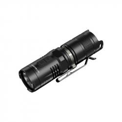 Nitecore MT10C, kompaktowa latarka EDC, 920lm