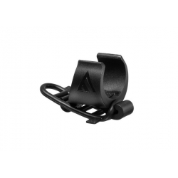 Mactronic ABF0161M, uchwyt do lampy rowerowej Scream