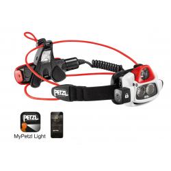 Petzl Nao +, latarka czołowa, 750 lm