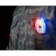 Armytek Crystal WRB, latarka sygnalizacyjna, 150 lm, blue sapphire