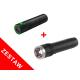 Ledlenser MT10 Black Edition + Flex 3, latarka akumulatorowa z upominkiem