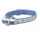 Ledlenser MH3, latarka czołowa, 200 lm, blue