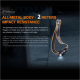 Fenix HM50R V2.0, latarka czołowa , 700 lm