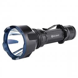 Olight Warrior X Turbo Black, latarka akumulatorowa, 1100 lm
