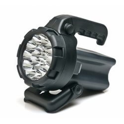 Mactronic 9018LED/UV - reflektor z 18 diodami UV