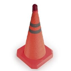 Mactronic NJ01 Traffic Cone, słupek ostrzegawczy