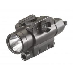 STREAMLIGHT TLR-VIR, latarka na broń, 160 lum plus dioda IR